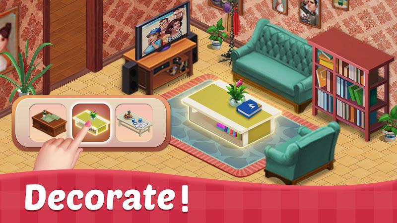 Home Memories Screenshot 5