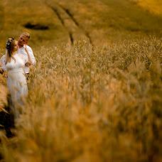 Wedding photographer Wojtek Hnat (wojtekhnat). Photo of 06.07.2019