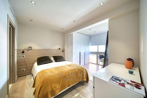 Vente appartement 4 pièces 114,41 m2