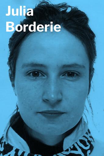 Julia Borderie