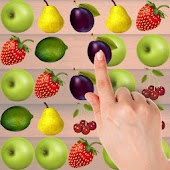 Fruit Life - match3 ingenuity