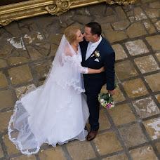 Весільний фотограф Marek Singr (fotosingr). Фотографія від 30.10.2018