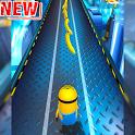 Despicable Banana Dash : Minion Jump icon