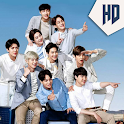 EXO Live Wallpaper icon