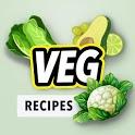 Vegetarian recipes - Vegan Cookbook icon