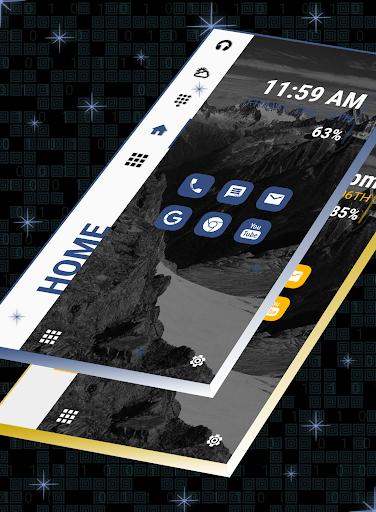 Strip Launcher 2020 screenshot 14