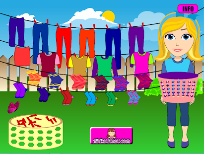 Ironing Dresses and Clothes- screenshot thumbnail