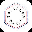 トリコロル・パリ - TRICOLOR PARIS - icon