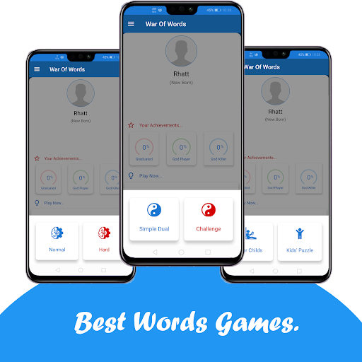 War Of Words (Game + Dictionary) cheat hacks