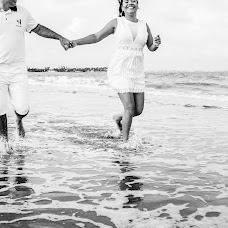 Wedding photographer Rodrigo Gomez (rodrigogomezz). Photo of 17.10.2016