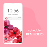 screenshot of My Calendar - Period Tracker