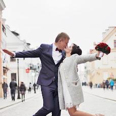 Wedding photographer Katya Scherbinskaya (KatiaSher). Photo of 30.06.2017