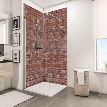 Panneaux muraux DecoDesign DÉCOR, briques
