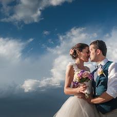 Wedding photographer Maksim Petrov (spitfire). Photo of 04.10.2014
