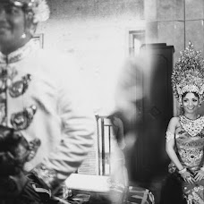 Wedding photographer Made Putra Wijaya (putrabaliphotog). Photo of 06.11.2014