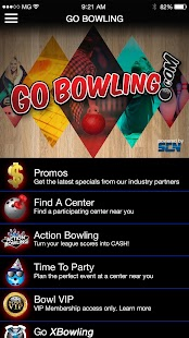 Go Bowling!- screenshot thumbnail
