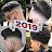 Haircuts Men 2019 💈 logo