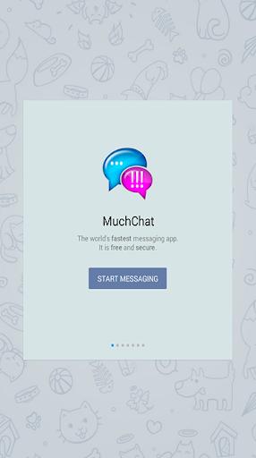 MuchChat