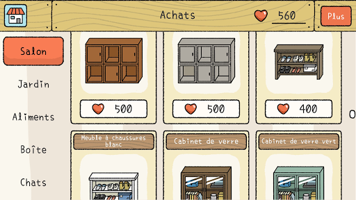 Adorable Maison screenshot 4