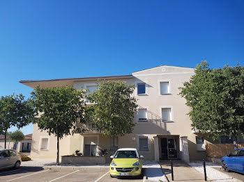 appartement à Saint-Gilles (30)
