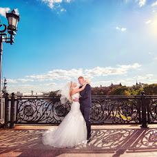 Wedding photographer Aleksey Chernyshev (achernishev). Photo of 22.09.2016