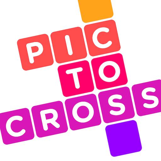 Pictocross: Puzzle de mots croisés