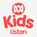 ABC KIDS listen icon