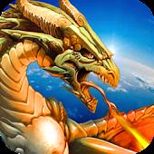 Clash of Dragon Clans