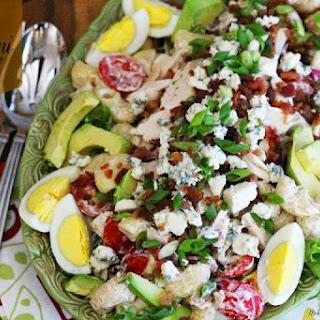 Cobb Macaroni Salad Recipe