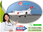 Unique Life-Savers Emergency Air Ambulance Service in Jabalpur
