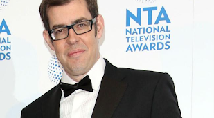 Richard Osman inks major £1.1M book deal