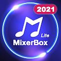 Music MP3 Player (Lite) icon
