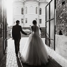 Wedding photographer Anya Piorunskaya (Annyrka). Photo of 02.10.2018