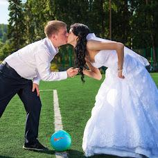 Wedding photographer Lyubov Makhinya (Lyuba71). Photo of 03.10.2014