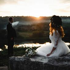 Wedding photographer Vasyl Travlinskyy (VasylTravlinsky). Photo of 08.11.2018