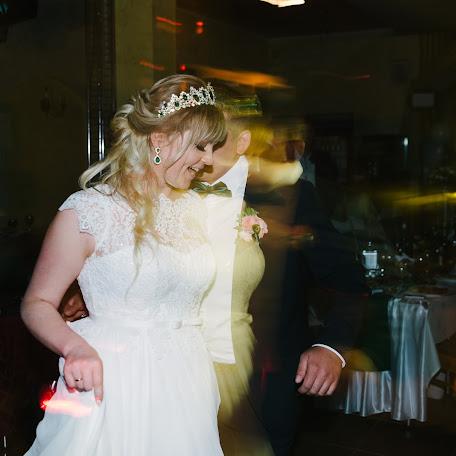 Wedding photographer Vladislav Kokin (Kokin). Photo of 26.10.2017