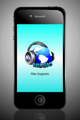 Rita Sugiarto - oleh oleh - screenshot