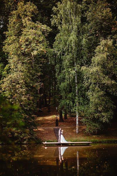 Wedding photographer Evgeniy Oparin (oparin). Photo of 04.04.2019