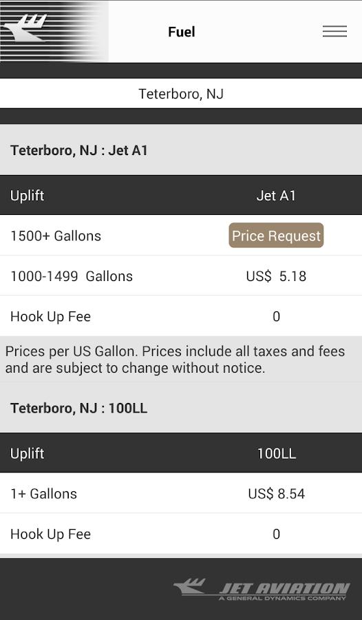 Jet Aviation FBO- screenshot