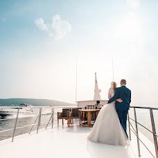 Wedding photographer Roman Dvoenko (Romanofsky). Photo of 22.12.2017