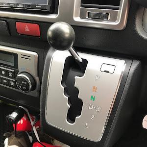 ハイエース TRH200Vのカスタム事例画像 オヨヨさんの2020年11月13日14:55の投稿