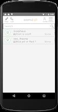 Clear Messenger screenshot thumbnail