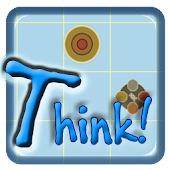 Think! Brain Puzzle Game