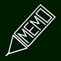 TouchMemo icon