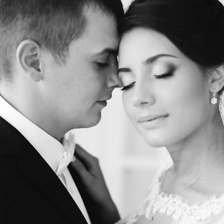 Wedding photographer Katarina Fedunenko (Paperoni). Photo of 01.12.2017