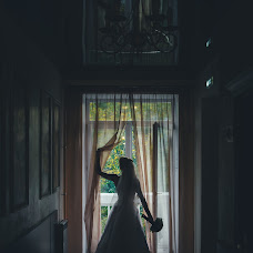 Wedding photographer Denis Kim (desphoto). Photo of 01.10.2016