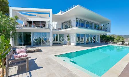 https proprietes lefigaro fr location vacances location vacances luxe espagne