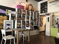 Pair A Dice Cafe photo 27