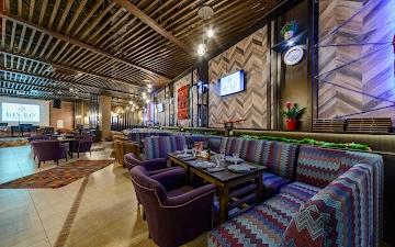 Ресторан Шу-Шу