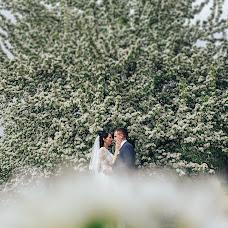Wedding photographer Veronika Yarinina (Ronika). Photo of 03.05.2017